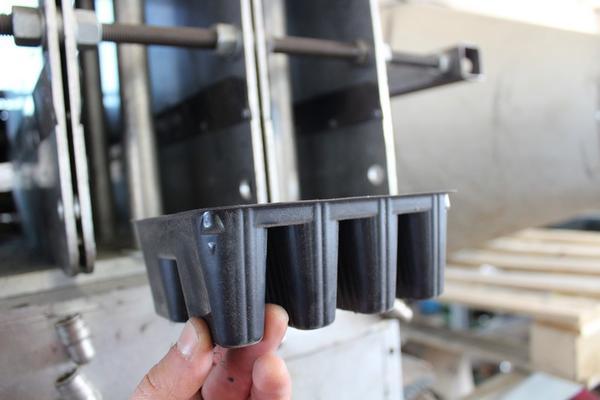Immagine n. 4 - 118#4006 Stampo in alluminio