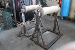 Reel holders - Lot 12 (Auction 4006)
