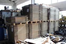 Cardboard   - Lot 130 (Auction 4006)
