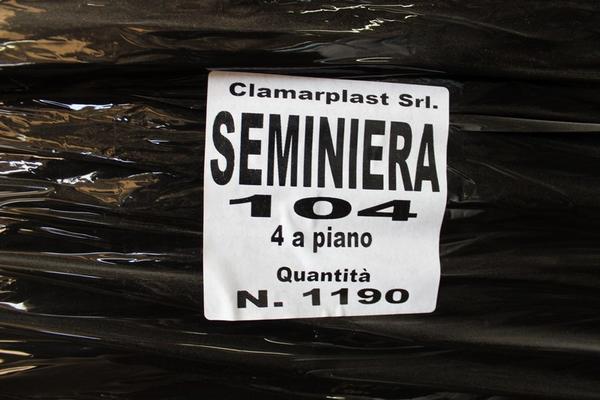 Immagine n. 5 - 131#4006 Stock di vaschette termoformate