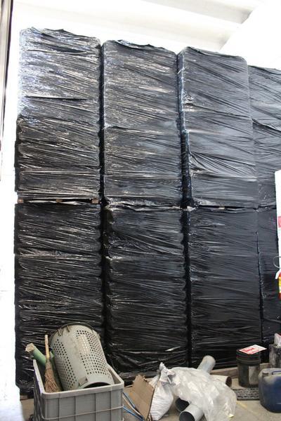 Immagine n. 7 - 131#4006 Stock di vaschette termoformate