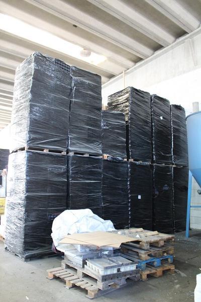 Immagine n. 6 - 132#4006 Stock di vaschette termoformate