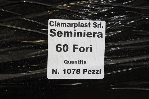 Immagine n. 13 - 132#4006 Stock di vaschette termoformate