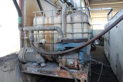 Liquid recirculation system - Lot 17 (Auction 4006)