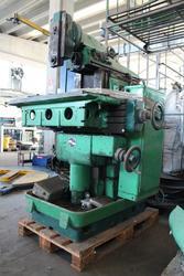 Prvomajska grinding machine mod ALG200 - Lot 26 (Auction 4006)