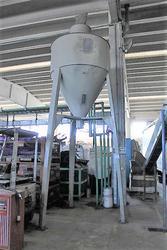 Storage silo - Lot 30 (Auction 4006)