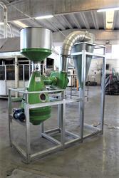 Lorandi dust separator - Lot 34 (Auction 4006)