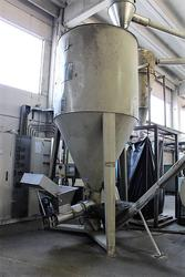 Mixer silo - Lot 36 (Auction 4006)