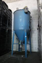 Mixer silo - Lot 40 (Auction 4006)