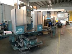 SIA Italia milling machine mod 471 CNC - Lot 45 (Auction 4006)