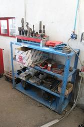 Set of tools - Lot 46 (Auction 4006)