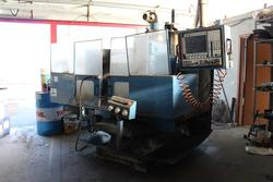 Eli Macchine milling machine mod BMT 2063 - Lot 49 (Auction 4006)