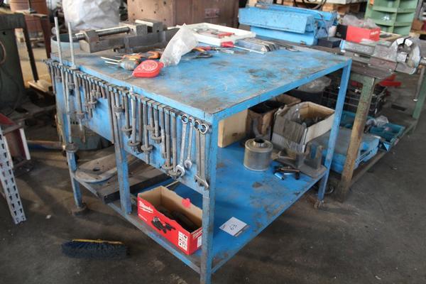 63 4006 carrello con attrezzi alessandria piemonte varie for Attrezzi agricoli usati piemonte