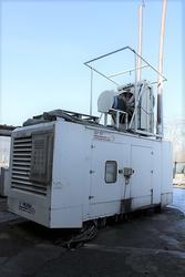 Perin generator mod 7000S - Lot 82 (Auction 4006)