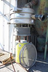 Brovind vibrating sieve machine mod VC900 - Lot 91 (Auction 4006)