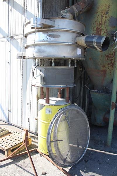 91#4006 Vibrovaglio Brovind VC900