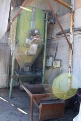 Mixer silo - Lot 92 (Auction 4006)