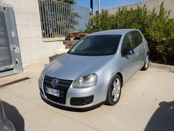 Volkswagen Golf car - Lot 4 (Auction 4009)