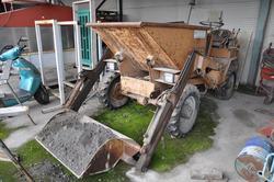 Dumper - Lot 3 (Auction 4010)