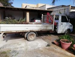 Fiat Truck - Lot 2 (Auction 4011)