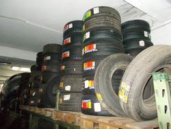 Fiat Lancia and Alfa Romeo car spare parts - Lot  (Auction 4012)