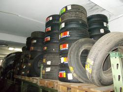 Fiat Lancia and Alfa Romeo car spare parts - Lot 1 (Auction 4012)
