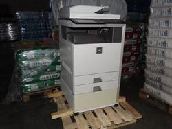 Photocopier Sharp MX 2600N - Lot 1 (Auction 4016)