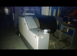 Orlandi cyclothermal cooking oven - Lot 1 (Auction 4020)