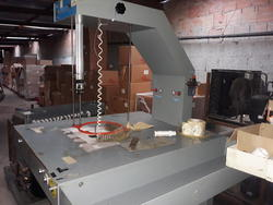 Easter egg packaging machine - Lot 10 (Auction 4020)