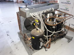 Cold store motor - Lot 13 (Auction 4020)
