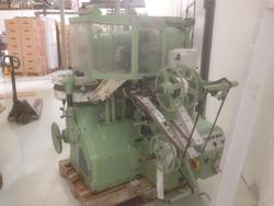 GB Bologna 2400 wrapping machine - Lot 5 (Auction 4020)