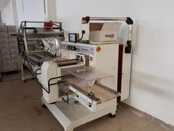 Record flow pack packaging machine - Lot 8 (Auction 4020)