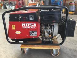 Mosa generator set - Lot 3 (Auction 4022)