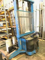 Armanni 4 way forklift - Lot 3 (Auction 4023)