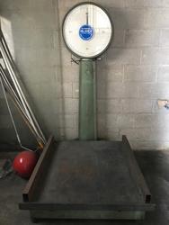 Alfa Bilici scale - Lot 7 (Auction 4023)