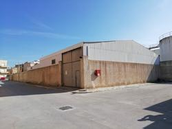 Sale of industrial warehouse and customs license - Lote 1 (Subasta 4025)