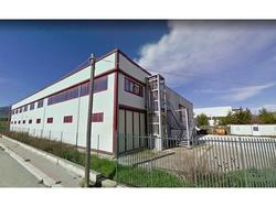 Sale of the industrial complex CTC S P A  - Lote 1 (Subasta 4026)