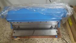 Combined shears plus bending machine - Lot 15 (Auction 4031)