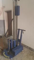 Wrapman cellophaning machine - Lot 19 (Auction 4031)