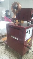 Weldtronic welding machine - Lot 20 (Auction 4031)