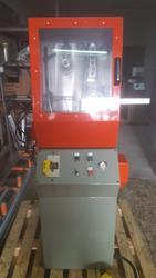 Vertical end milling machine - Lot 9 (Auction 4031)