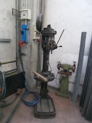 Drill press - Lot 8 (Auction 4032)