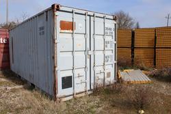 Construction equipment - Lot 2 (Auction 4034)