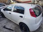 Autovettura Fiat Grande Punto - Lotto 1 (Asta 4036)