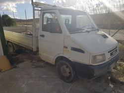 IVECO truck - Lot 5 (Auction 4036)