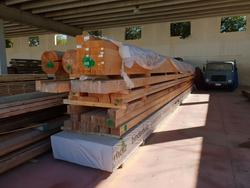 Beams for wooden structures - Lote 6 (Subasta 4037)