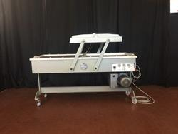 Kramer Grebe double chamber packaging machine - Lot 1 (Auction 4038)