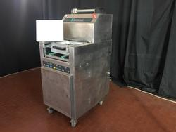 Tecnovac packaging machine - Lot 2 (Auction 4038)