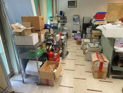 Office electronic equipment and  furniture - Lot 2 (Auction 4039)