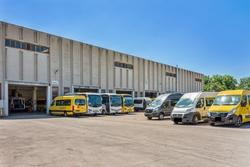Sale of business complex CAR IND SPA - Lote 1 (Subasta 4041)